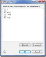 navigator-filters