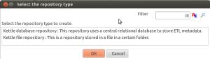 Repository Type